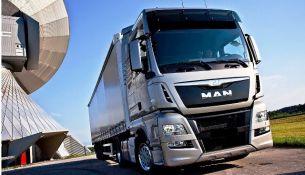 Особенности комплектующих для грузовиков MAN - фото