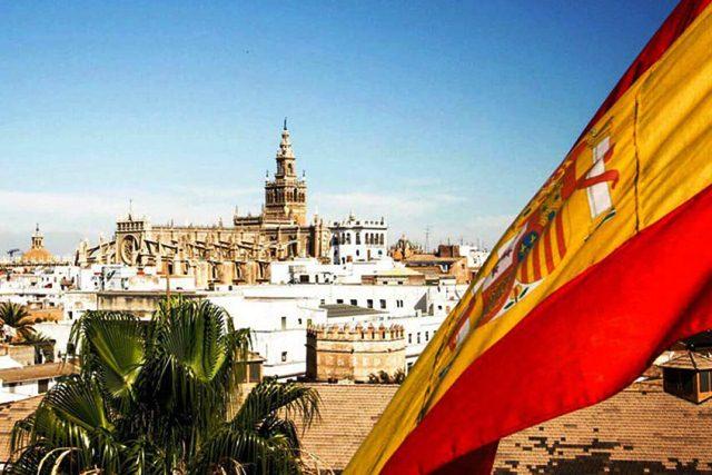выучить испанский язык - фото