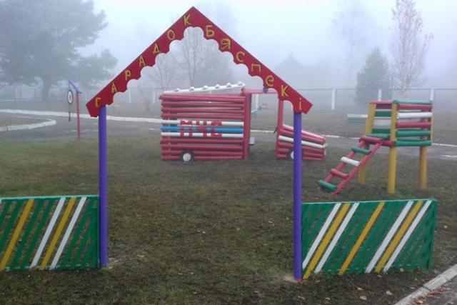Фестиваль «Безопасное детство» - фото