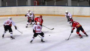 Хоккей - фото