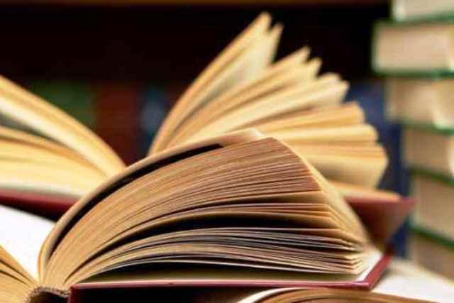 каталог книг - фото