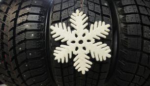 как подготовить автомобиль к зиме - фото