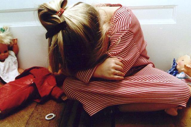 подозревают в домогательстве к малолетней - фото