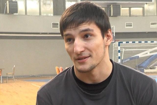 Анри Шармиашвили - фото