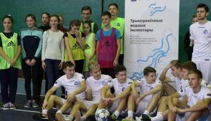 """Проект """"Трансграничные водные инспекторы"""" - фото"""