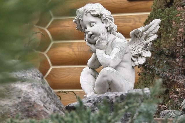 Ангел - фото