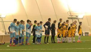 Футбольная академия - фото