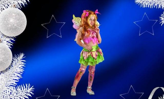 Карнавальный костюм - фото