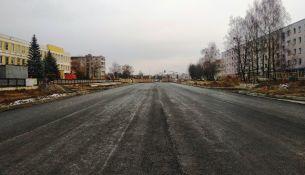 открывается для движения улица Брестская - фото