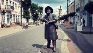 Статус культурной столицы Беларуси перешел к Пинску - фото
