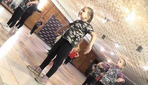 Танцы - фото