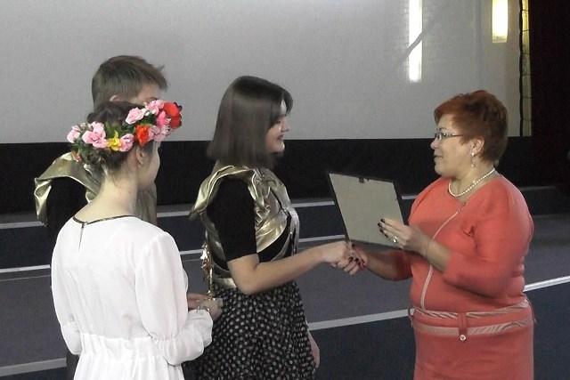 «Молодые таланты Пинска-2018» - фото
