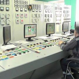 Пинская ТЭЦ - фото