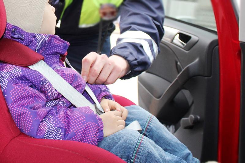 «В зоне внимания - дети-пассажиры» - фото
