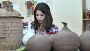 Керамика - фото
