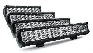 LED балки для внедорожников - фото