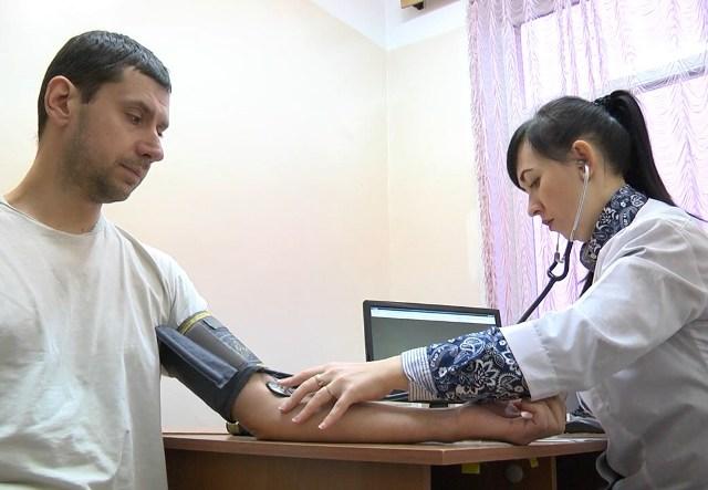 Медсестра - фото