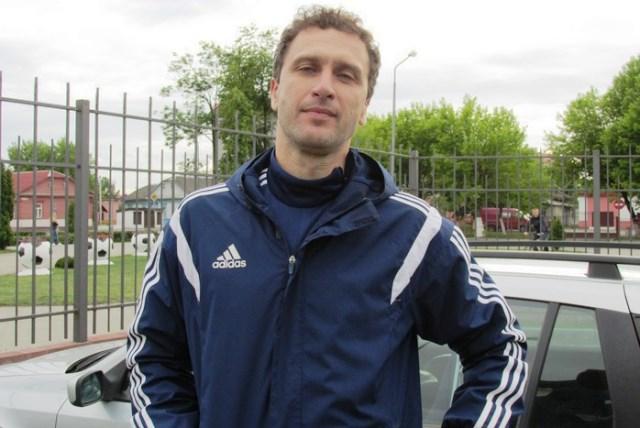 Олег Король - фото