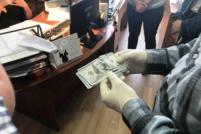 Пинск: замдиректора и три преподавателя колледжа попались на взятках - фото