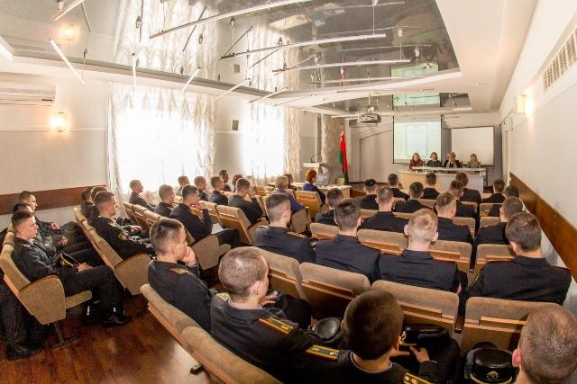вузы МВД - фото