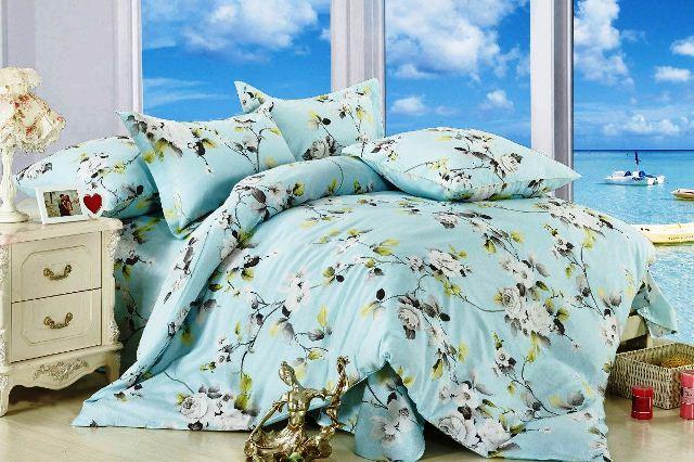 Семейное постельное белье - фото