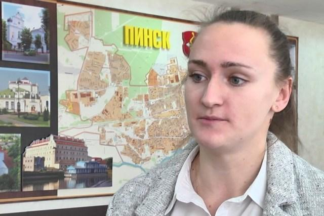 Татьяна Холодович - фото