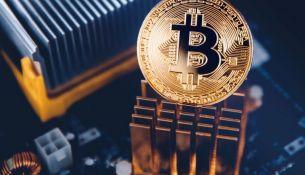 Bitcoin - фото