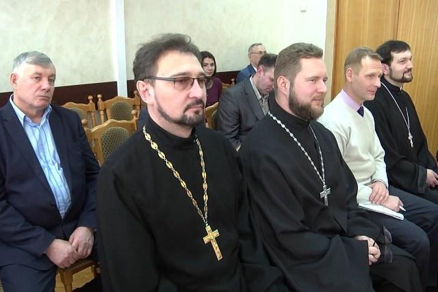 Религиозные общины - фото