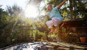 как снизить риск развития остеопороза - фото