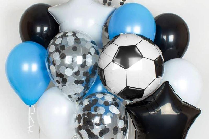 шары для мужчин - фото