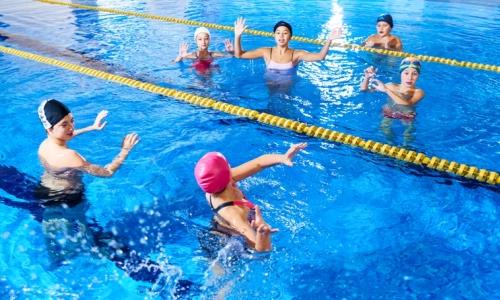 Купить детскую справку в бассейн в Балашихе с доставкой