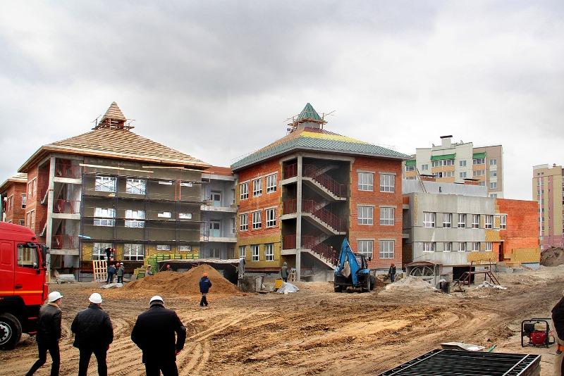 детский сад в «Радужном» - фото