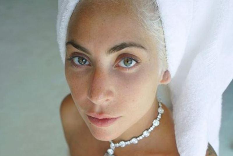 Леди Гага - фото