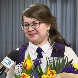 Евгения Локун - фото