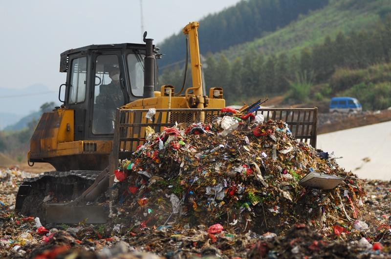 Тарифы на вывоз мусора будут рассчитывать по-новому