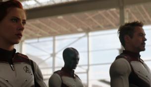 «Мстители: Финал» - фото