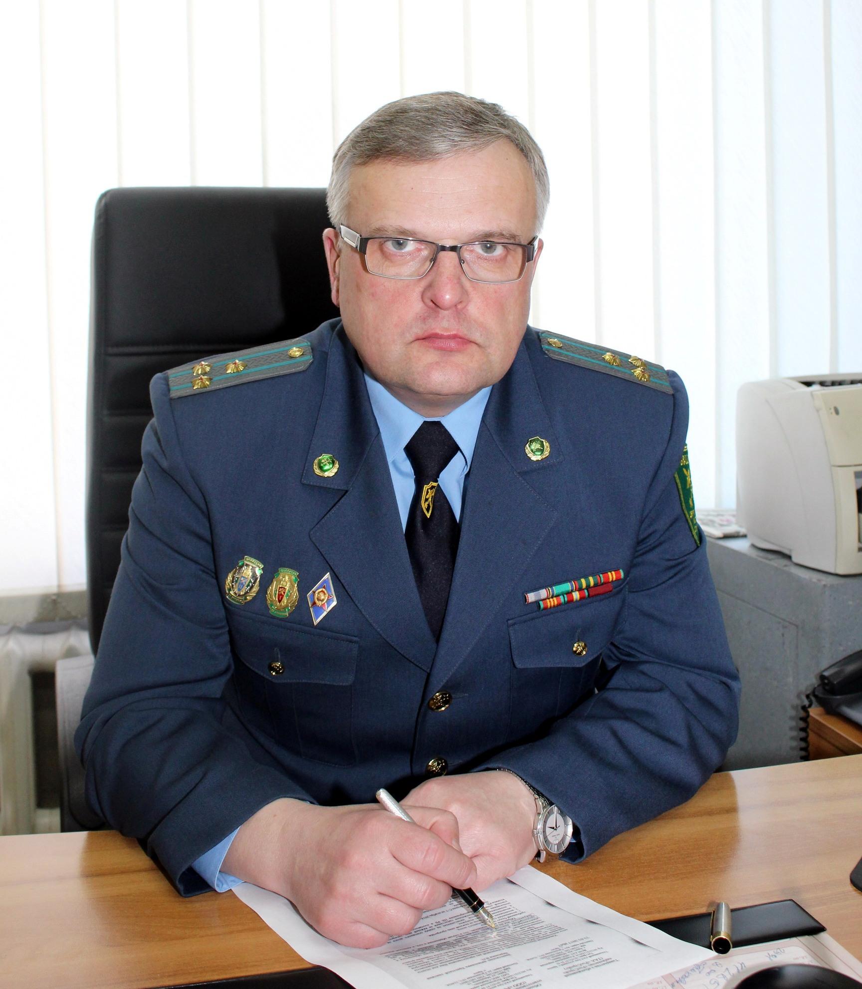 Виктор Петрович Веремеюк - фото