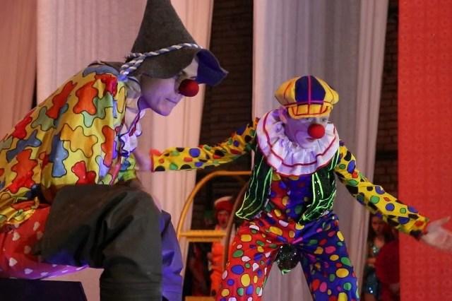 Цирк - фото