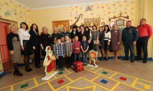 Детский сад №10 Пинска - фото