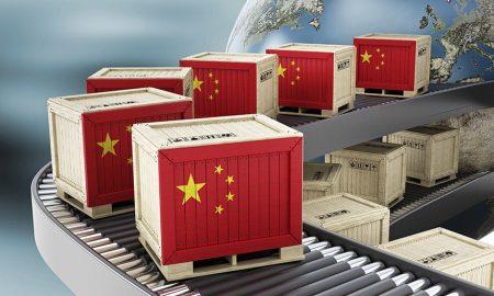 из Китая в Россию - фото