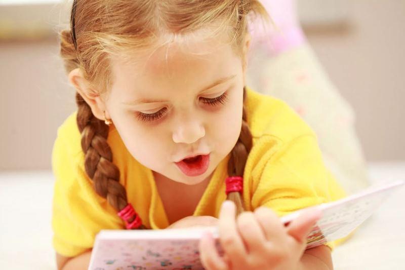 Как правильно научить читать ребенка - фото