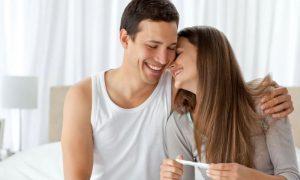 11 факторов, влияющих на зачатие - фото