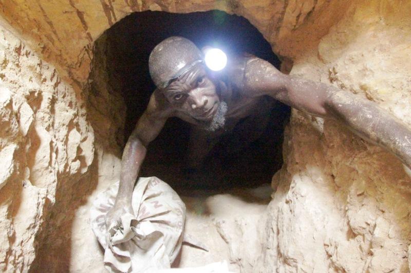 золото индейцев майя - фото