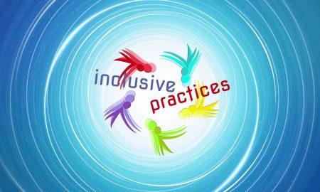 прием заявок на конкурс «Инклюзивные практики будущего: идеи, исследования, инновации»