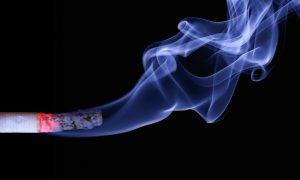 Сигареты - фото
