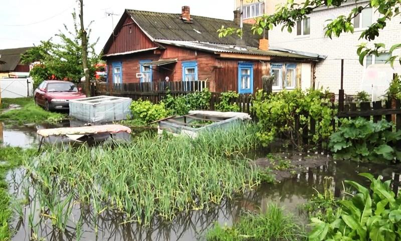 Потоп - фото