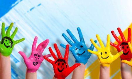 праздники к Дню защиты детей - фото