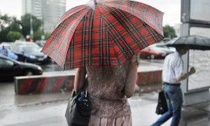 штормовое предупреждение объявлено - фото