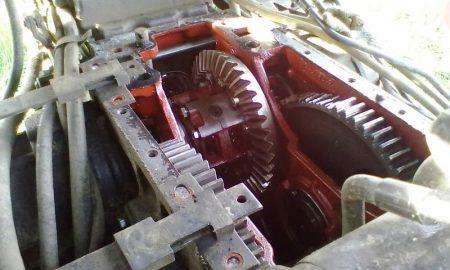 Уберечь от поломки вал отбора мощности трактора МТЗ - фото