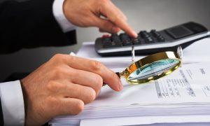 налоговая проверка - фото